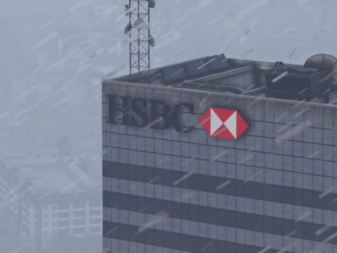 HSBC Building 1.0