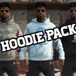 Hoodie Pack 1 (Golf Le Fleur, Kids see Ghosts KSG, OVO x Murakami) 1.0