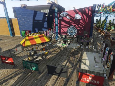 Improved Los Santos Pier 1.0