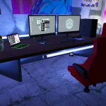 Michael & Jimmy Gaming Room 1.0