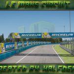 Le Mans Circuit [Add-On SP / FiveM] 1.0.1