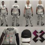 MP Los Santos Customs Clothes [SP / FiveM] ] 1.0