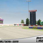 Motorsports Land [Add-On SP / FiveM] 1.0.1