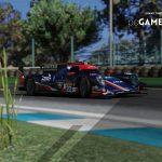 Portuguese Ligier JS P2 - 24H Le Mans - Filipe Albuquerque [Add-On] 2.0