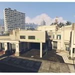 RockFord Fire Station SP/FiveM 1.0