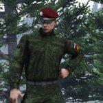 Russian EMR camo uniform for mp-freemode