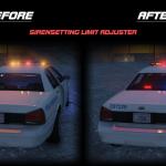 SirenSetting Limit Adjuster 1.1.0