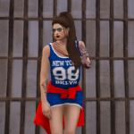 Sport dress 1.0