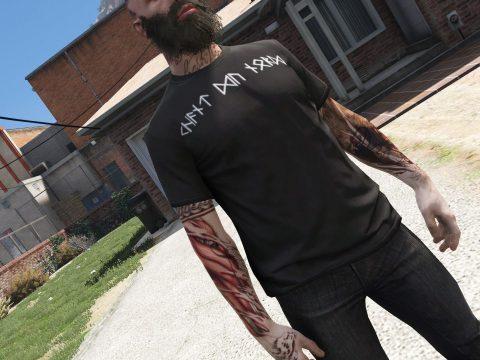 T-Shirt DANHEIM