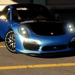 2014 Porsche 911 Turbo S [Add-On | LODs | Template] 1.0