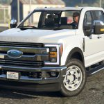 2019 Ford F350 SuperDuty LARIAT 1.0