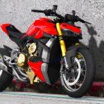 2021 Ducati V4S StreetFighter [Add-On   Tuning   Template] V2.0b
