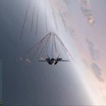 Aircraft Flares Countermeasures 1.0