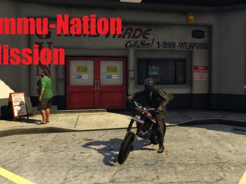 Ammu-Nation Mission 1.0