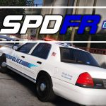 LSPDFR+ (Better Traffic Stops, Court System) 1.9