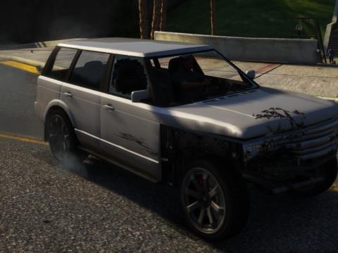 Car Fix Hotkey 1.1