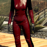 Catsuit for MP Female