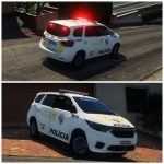 Chevrolet Spin 2020 [Replace   ELS] 1.0