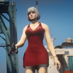 Christie from Dead or Alive 5 [Add-On Ped]