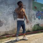 Cuffed Jeans 1.0