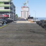 Del Perro Beach Airbase 1.0