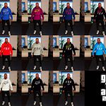 FOX Racing Hoodies Pack Franklin