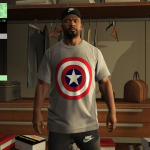 Franklin Clothing Pack 1.0