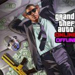 GTA ONLINE - OFFLINE (WIP) 4.1