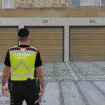 [EUP] Gendarmerie Traffic Vest 1.0