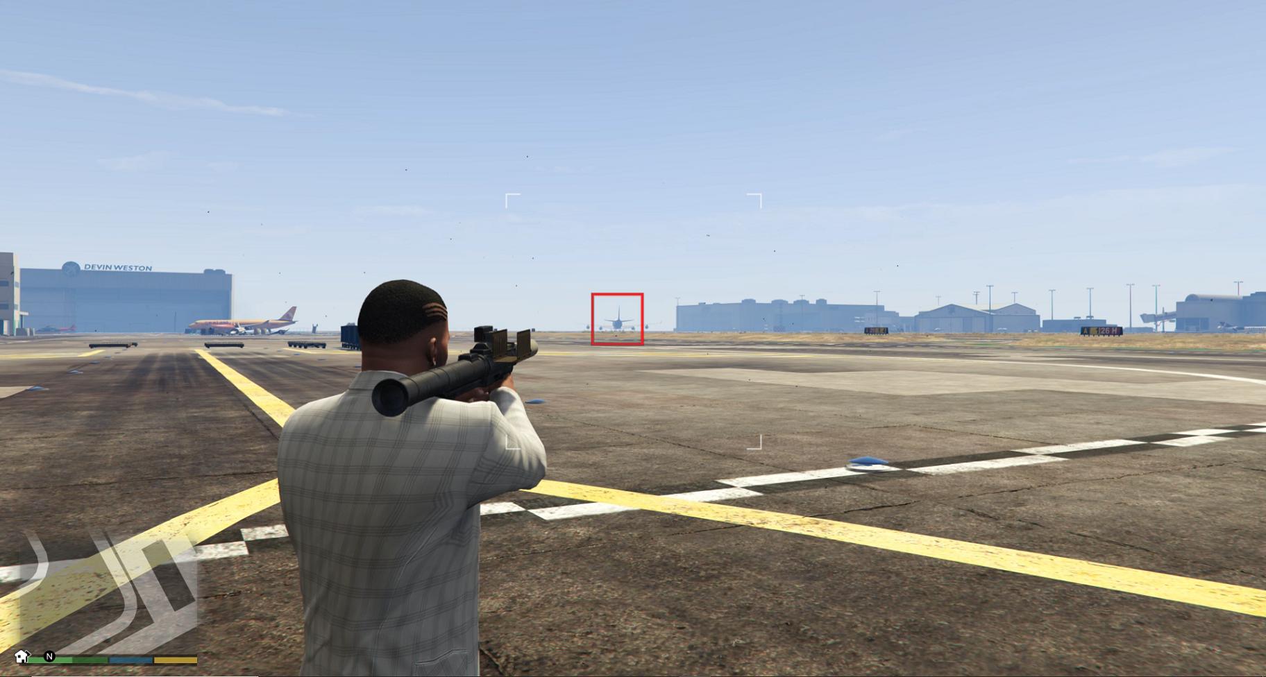 Hand Weapons Range Increase 1.0
