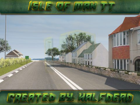 Isle of Man TT [Add-On SP / FiveM] 1.0