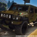 Iveco Lince - Esercito Italiano [Replace] 1.5