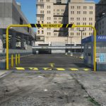 Legion Square - Remove Barrier V1 [YMAP] 0.0.2