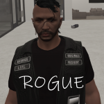 Lost Mc Vests For Mp Male 1.0