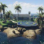 Luxury Villa on the Ocean [Menyoo] 1.2