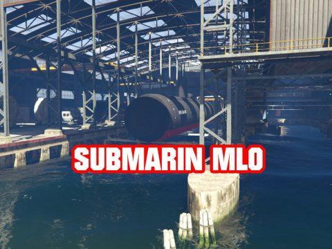 MLO submarine 1.0