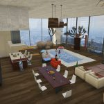 Modern Penthouse [Menyoo] 1.0