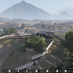 Motocross track 1.0