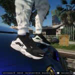 Nike Huarache Run Premium 1