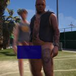 Nude men(18+) 0.01