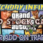 Patchday Infinite No Stock Cars 1.0