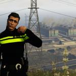 Police Radio On Command 1.1
