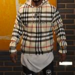 Pullover Hoodies - textures 2.0