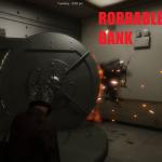Robbable Bank Mod 1.0