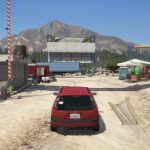 Sandy Shores Mechanic Shop [YMAP/FiveM] 1.0