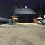 Sandy Shores Mechanic Shop [YMAP/FiveM] 1.0
