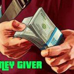 SinglePlayer Money Giver 1.0