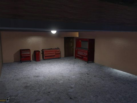 Small house [Menyoo] 1.0