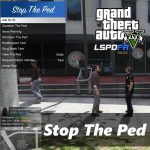 Stop The Ped (v4.9.3.5)