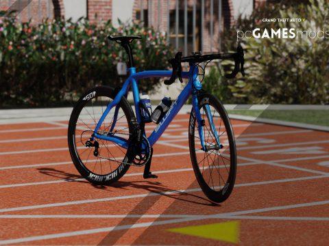 Portuguese - Switft Carbon Ultravox ssl - W52 Fc Porto Tour of Portugal on Bicycle [ AddOn & Replace ] 1.0